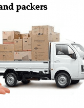 Balaji movers and packers